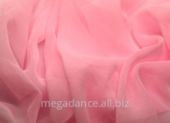 Fabric zhorzht georgette rose pink product code