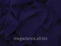 Fabric ball luxury georgette blueberry product