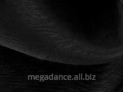 Black product code organza/blk organza
