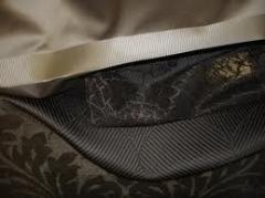 Ткани для обивки салона