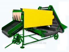 Модуль сепарирующий КСЭ 16.000-05 для очистки