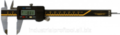 Caliper with digital indication, 150 mm