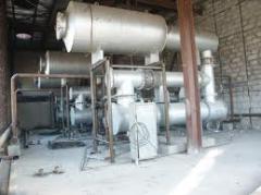 Оборудование технологическое в Астане