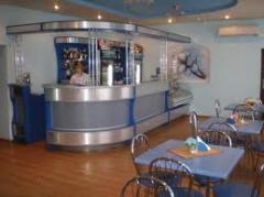 Furniture for catering establishments