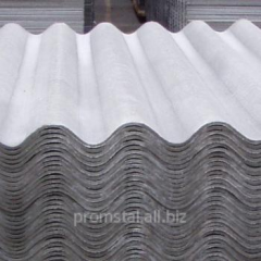 Asbestine slate