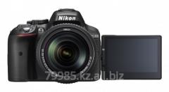 Фотокамера Nikon D 5300 18 - 140 f/3.5 - 5.6 vr