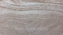 Flexible stone - sandstone