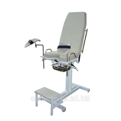 Chair gynecologic KG-3M