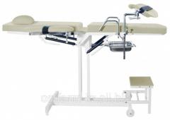 Chair gynecologic KG-6