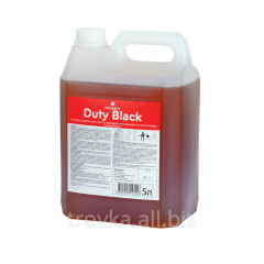 Моющее средство для помещений DutyBlack
