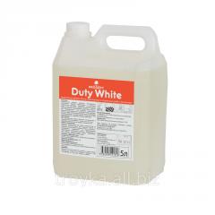 Жидкое моющее средство для уборки DutyWhite