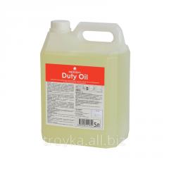 Средство для удаления технических масел, смазочных материалов и нефтепродуктов DutyOil