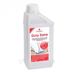 Средство для удаления строительных растворов DutyExtra