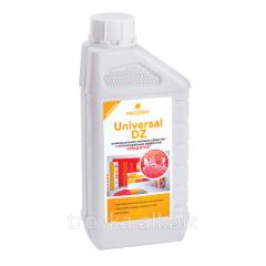 Универсальное моющее средство с антимикробным эффектом UniversalDZ