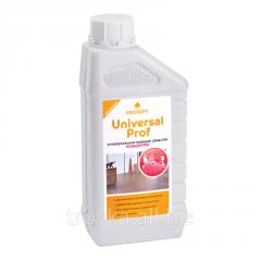 Универсальное моющее средство усиленного действия UniversalProf