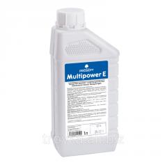 Средство эконом - класса для мытья полов Multipower E