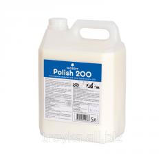 Полимерное покрытие для пола Polish 200