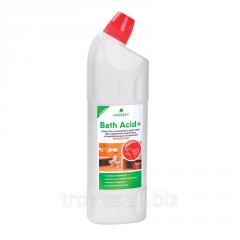 Средство жидкое усиленного действия для удаления ржавчины и минеральных отложений BathAcid +