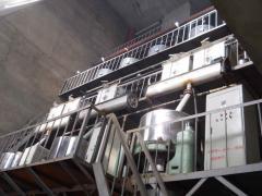 Мини-завод по производству сахара из сахарной