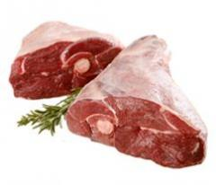 Beef back side