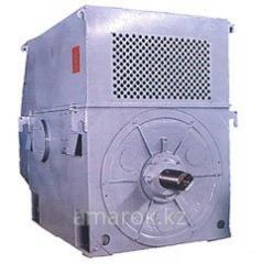 Электродвигатель ДАЗО 4