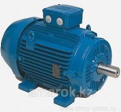 Электродвигатели стандарта DIN / IEC /...
