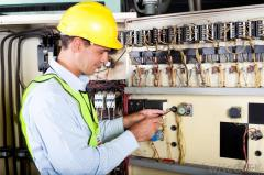 Electrical safety group