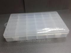 Box for accessories 3375