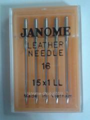 Needles for household mashinjanome for skin 100 1