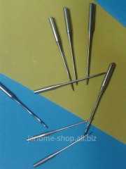Needles for an industrial overlog of 51 C. 90