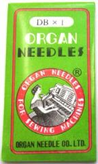 Needles for industrial cars 200/25 1 unitary