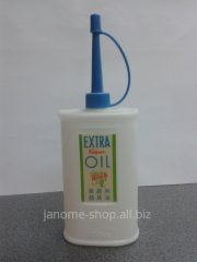 Budo oil of 100 ml