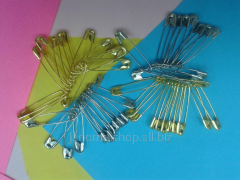 Safety Pin 0 1 unitary enterprise - 72 pieces of