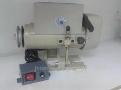 Servomotor of 220V 350-3450 Rpm