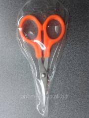 Scissors for needlework