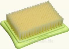 Brush for a felting 4172