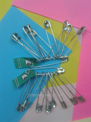 Safety Pin 2 1 unitary enterprise - 72 pieces