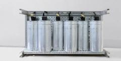 Низковольтный конденсатор 400V 50Hz 1kVAr