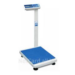 Весы медицинские ВЭМ-150 М, Масса-КA3, до 200 кг