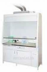 Шкаф вытяжной двухрамный НВ-1800 ШВд-М, 1800*700*1960