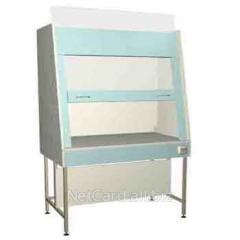 Шкаф вытяжной НВ-1500 ШВ-М,  1410*700*1960