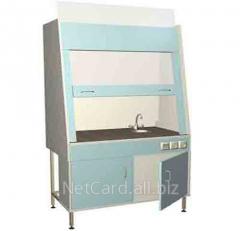 Шкаф вытяжной НВ-1500 ШВ-У, 1410*700*1960