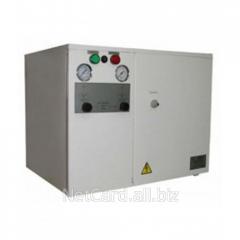 Бидистиллятор УПВА-5, 5л/ч