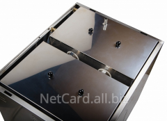 Дистиллятор Liston A 1125, 25л/ч со встроенным