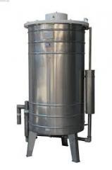 Дистиллятор ДЭ-140