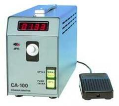 Koagulometr of digital CA-100