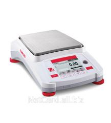 Весы Ohaus AX 4201, 4200г, 0,1г, внут.калиб