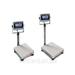 Ohaus D23P150EL scales platform, 150kg/20g