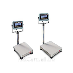 Ohaus D23P300EX scales platform, 300kg/50g
