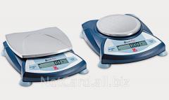 Весы Ohaus SPS2001F, до 2000 г, 0,1 г,
